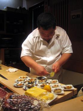 札幌まる寿司で豪華絢爛!!