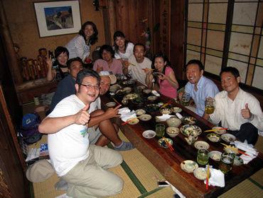 《PVBV社員旅行・沖縄》