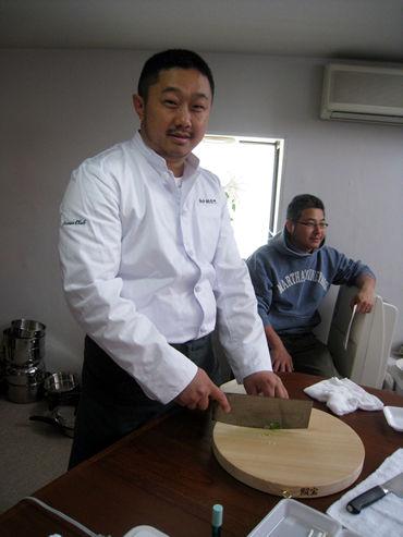 《李福偉エメのレシピ・DVD》