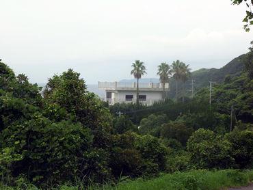《富士美荘は180度の大海原》