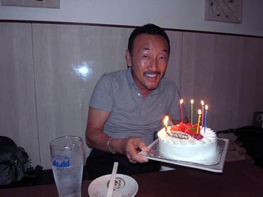 《大阪の石川龍彦先生チームにご奉仕ミーティング》
