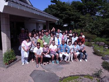 《7月10日はヤマキ醸造・大人の工場見学会&温泉ツアー》