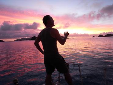 《無人島探検ツアーは沖縄?慶良間諸島》