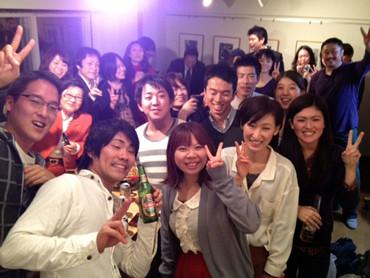 《居酒屋ケージロー@目黒スタジオ》