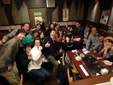 《大阪ドームの前夜祭!》