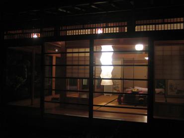 高畠家に見た本当の日本のお洒落。