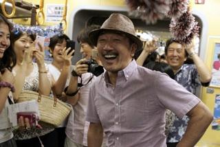 沖縄サプライズ あり得ない事・・・ダイナマイトなサプライズ!!