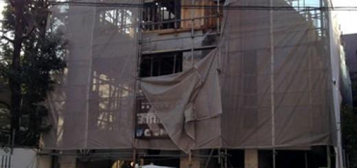 いよいよ、家が建つ!!!!