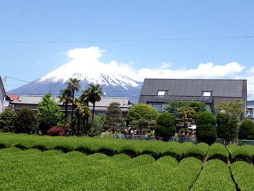 日本のトスカーナ!富士の荒川家でのBBQ!