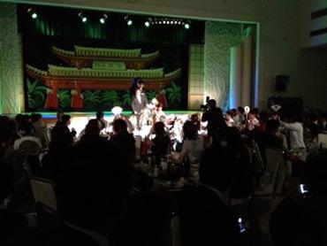悲願!沖縄の結婚式に参加!