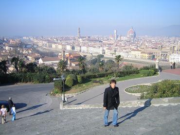 イタリア・デェ・デッタラメェー まずは南イタリア・ナポリに乱入。そこから始まった奇想天外な旅。