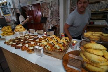 南アフリカ食文化の登竜門!