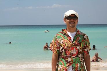 甘いキューバの香り・・・男はハバナを目指す!