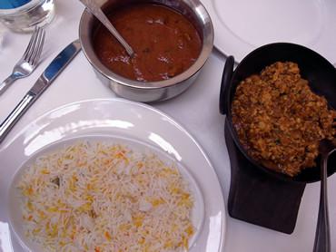 """ロンドンはインド料理天国!""""オレのカレーに何を混ぜたっ?!"""""""