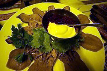 モルドバで全部食い!!フータローの秘密。