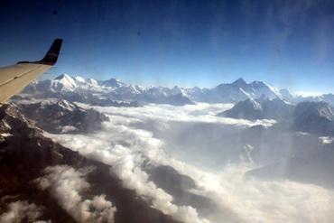 """""""モモ""""食いながらヒマラヤを想うネパールの日々。"""
