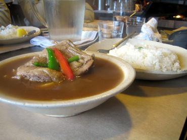 北海道の魔力、魅力、努力!!スープカレーの未来は明るい。 そして道産子はもっと明るい!