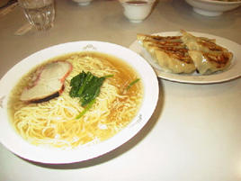 中華料理 梅華菜館