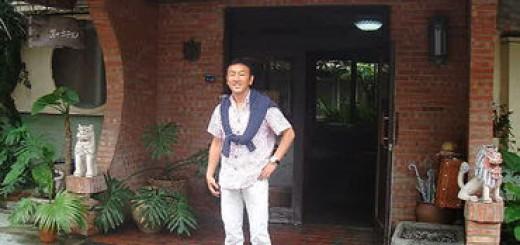 沖縄第一ホテルの偉大なる朝食。 たった一食で30品目のノルマは達成!。