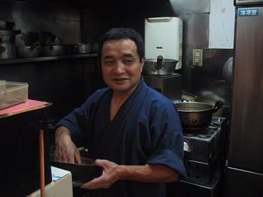 """今夜も最高、天国に近い小料理屋! 仙台の""""富久むら"""""""