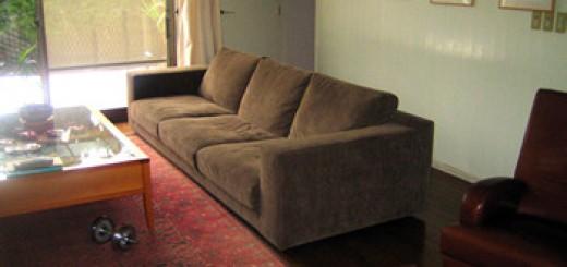 B&B ITALIA のソファー