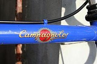 カンパニョーロのワインオープナー。ヨコモジコンプレックスなんです!何か!?