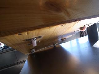 引き出しMade fromワインの木箱