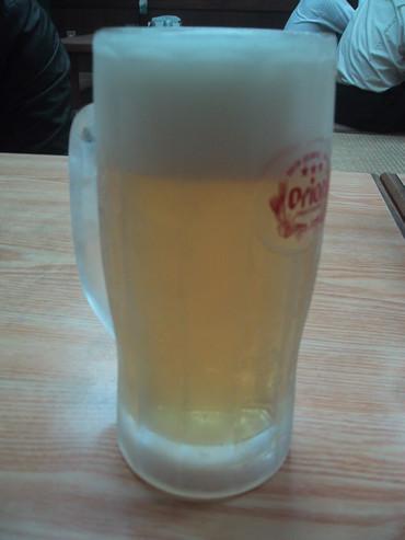 パンチパーマは沖縄で生まれた。・・(16ヘイ) ビールを日本で初めて飲んだのは沖縄人だった。・・(12ヘイ)