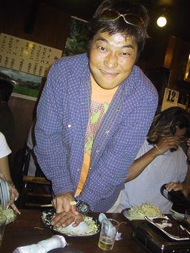 """世にもまれな焼肉屋  焼肉界の""""祗園のお茶屋""""か""""赤坂の料亭""""か。"""