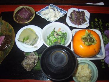 """焼き鳥屋からの大進化!!。 極めたら""""禅料理""""。蔬菜坊の幸せ。"""