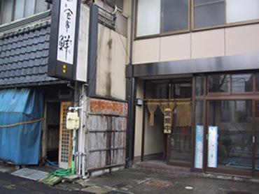 富山のオババは今日も毒舌ぶちかまし・・・・。 オババ→オバアチャン→オバァ様への三段変格活用。