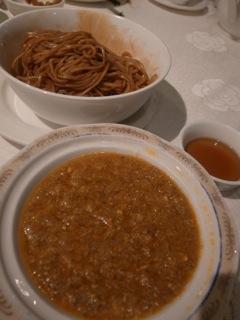 蟹味噌麺1