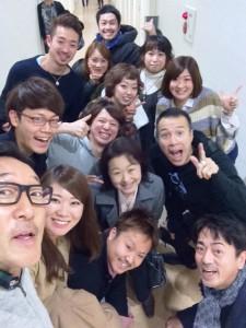 拓次郎プロジェクト札幌2