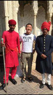 カレーを食いにインドに行ってみた!