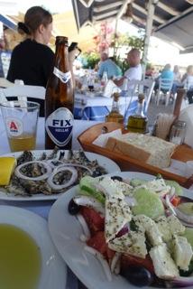 経済破綻なんのその! ギリシャの食生活
