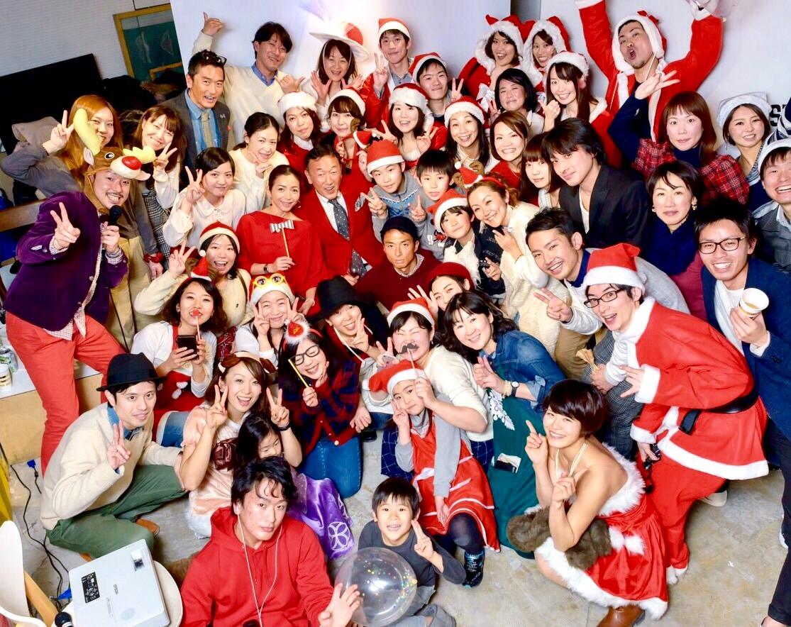 クリスマス東京っ!2016