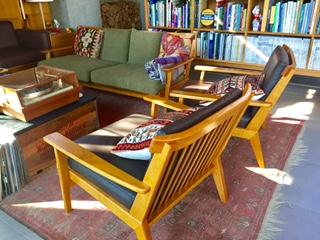GECCOの家具