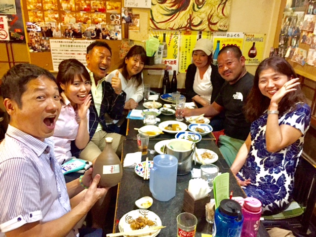 またまたまたまた沖縄っ!
