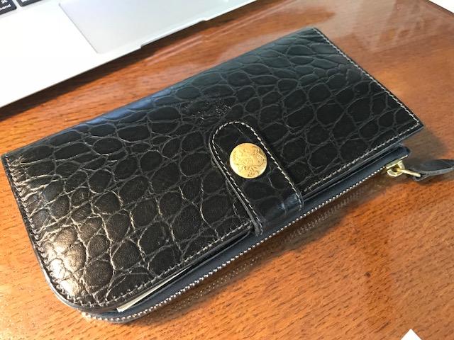 普通にお財布!