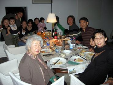 12月31日(日) 一年の終わりはオオツカケンジ!