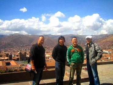 """インカ帝国に伝わる""""アルパカの教え"""" 《旅行記・南米ペルーの世界遺産・マチュピチュ》"""