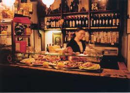 特集・イタリアかぶれになろう・その3。 《衝撃のイタリア、役立たず情報》真のイタリアカブレを目指すあなた。イタリアの一杯立ち飲みや事情。