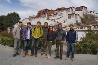 変態な旅2015 チベット&青蔵鉄道の旅