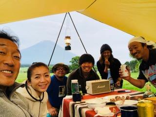 満月ナイト@富士山〜そりゃ楽しい!